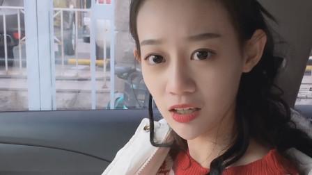 祝晓晗妹妹搞笑短剧:闺女的小算盘打的不错,老爸听的很有道理