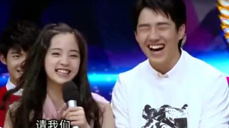 欧阳娜娜被问:对刘昊然心动过吗?娜娜下意识大喊:在剧中就有!