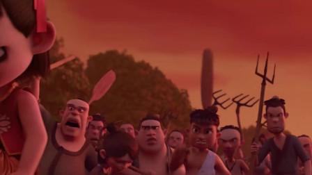 《哪吒之魔童降世》影片是悲剧的,陈塘关百姓才是真正的赢家