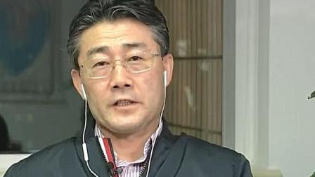 疾控中心主任高福:武汉采取管控措施目的是使病例从武汉输出为零