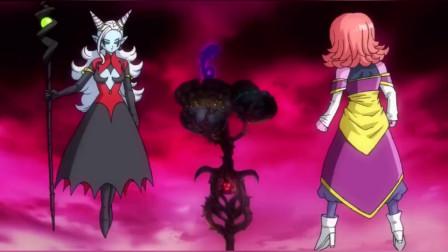 《龙珠英雄》暗黑魔界官方预告:新的世界观,新的敌人