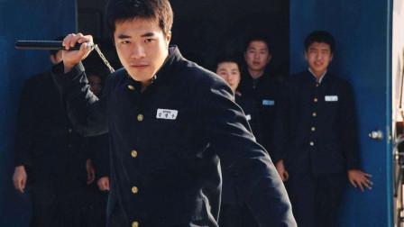 韩国学生练双节棍,一个打十个,从此称霸校园《马粥街残酷史》