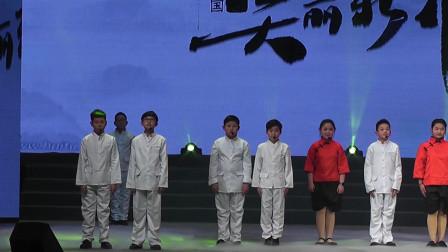 """民族魂-""""正青春""""2020年一诺欣生新春诗会节目"""