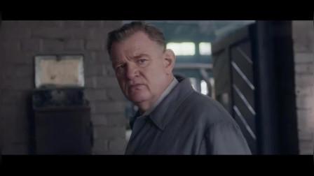 柏林孤影:粗心老汉,信掉在了厂里,奥托会被怀疑吗