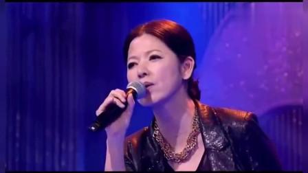 陈明真演唱《变心的翅膀》找到了当年的感觉,真是回味啊!