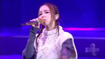 邓紫棋演唱新歌《句号》,好听极了,又是一首火爆的歌曲