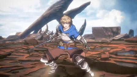 《碧蓝幻想Versus》OP动画展示