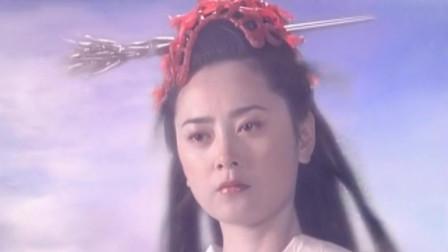 神话传说女娲娘娘人身蛇尾,那么她为何不化作人形呢?