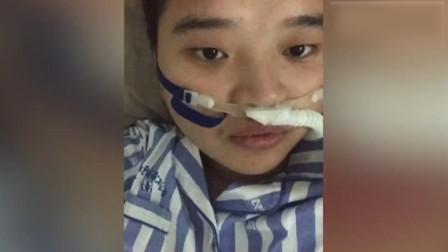 武汉:首例重症新型肺炎患者出院,讲述治疗经过,令人胆战心惊