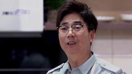 《炊事班的故事》再聚首,老兵餐厅忆往昔 幸福中国团年饭 20200124