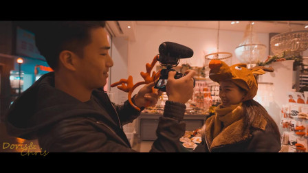 Vlog07.武汉.西安.寻找中国年.无限亚洲系列特别版