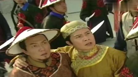 原来TVB的武侠才是抗日神剧的祖师