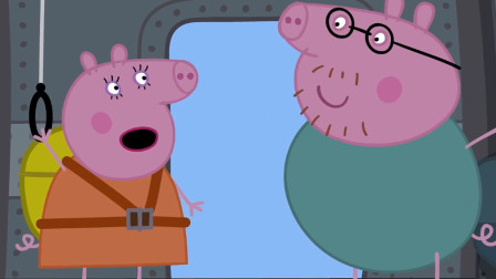 超级飞侠 乐迪刷牙小猪佩奇第七季
