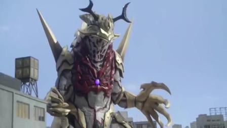 奥特曼:仆人又融合了怪兽,这是什么怪兽?从未见过