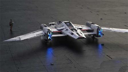保时捷不造跑车了吗,开始造星际战舰,想要卖给外星人吗