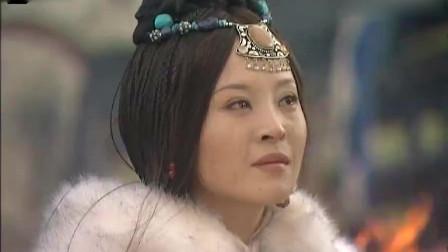 康熙王朝:蓝齐儿战后见到李光地,却只是在聊天,一切都物是人非了