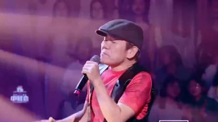 李宗盛作曲,赵传演唱,这首《爱要怎么说出口》至今无人超越