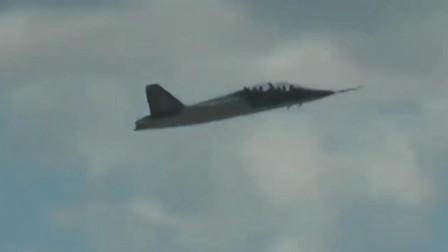 美国未来教练机T-X双垂尾翼小黄蜂绰号,专为5代机培养飞行员而生