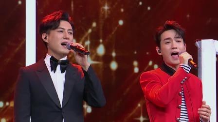 靳东、朱一龙《掌声响起来》,歌声温柔动听让人难以忘怀