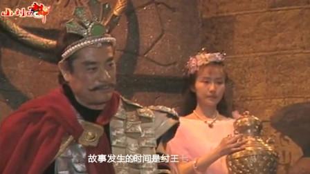 难怪纣王会被女娲娘娘抛弃,你看女娲忍了他多少年?