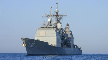 一口气砍掉13艘万吨巨舰,美军终于尝到落后滋味,目光已转向东方