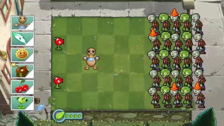 我的世界动画-植物战丧尸-木偶人+闪电芦苇-MIMO HD