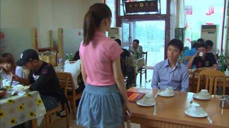 恋爱时在小饭馆都觉得像天堂,如今在这地方谈离婚,真是讽刺