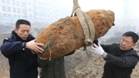 """四川小山村挖出""""炸弹"""",专家赶到后大喜,带走大量国宝级文物"""
