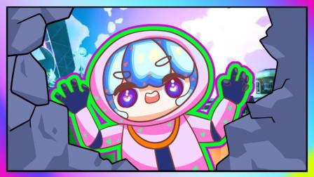 小白解说异星探险家38 回家升级车辆 驾驶它再次踏上旅程