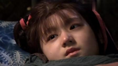 杨贵妃秘史:李白为抚养年幼的杨玉环,想到去秦娥楼找老相好