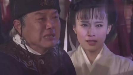 杨贵妃秘史:众将士们不信杨贵妃真的死了,还要开棺验尸