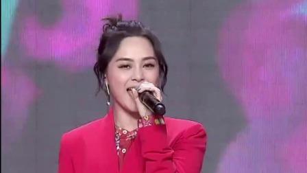 岭南春来早·广东卫视春节晚会 2020 GNZ48 Twins两大女团合唱《你最红》,神仙颜值看不够