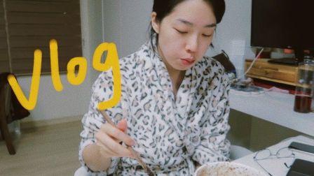 【Garlic自制中字】英文vlog#94 这个冬天不太冷 朋友婚礼准备|最近喜欢的歌手|尝试新事物