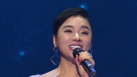 陈思思《雪恋》,人美歌甜再送祝福 广东卫视春节晚会 20200125