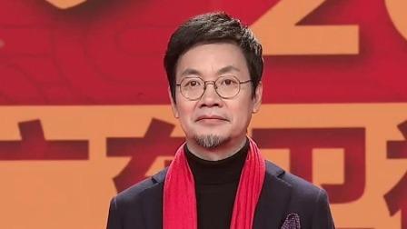 奥运冠军集体亮相,体育元素彰显拼搏精神 广东卫视春节晚会 20200125