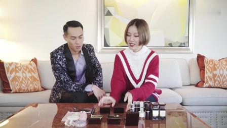 深夜徐老师直男猜化妆品到底经历了什么让杨祐宁对女生有了新认识
