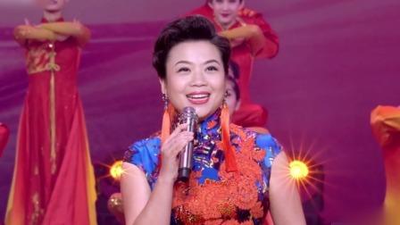 张也《人民是天》,唱出心中最质朴的家国情 北京春晚 20200125