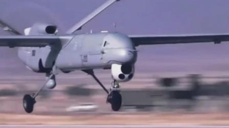 土耳其空军察打一体无人机Anka-S