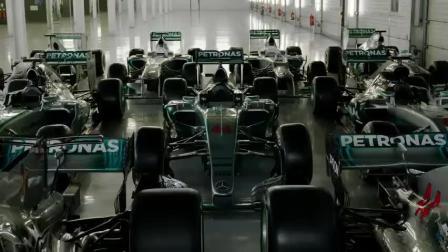 梅赛德斯-AMG马石油车队2020赛季新赛车即将发布