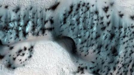 """超浓度甲烷在火星上被发现,火星""""生命""""或存在,科学家早有发现"""