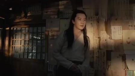 妖猫传:妖猫一步步引导白居易寻找贵妃死亡真相,只因他写长恨歌