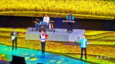 美丽家园之幸福大湾区第五幕交响和鸣