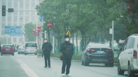 封城后的24小时.空城.武汉的真实状况记录