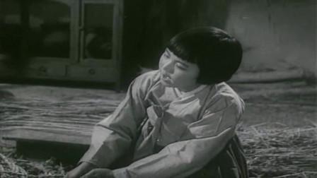 怀旧影视金曲,70年代拍摄的抗美援朝老电影《长空雄鹰》插曲《金达莱放异彩》
