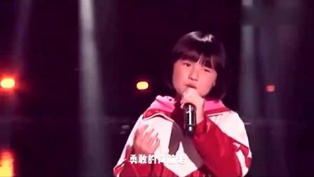 改编:歌曲《你的答案》,女孩唱出了对美好生活的向往