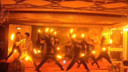 【wota艺】2019.12.21潮州庵埠HiKaRi漫展爬台 第一次爬台请多包涵