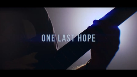 西班牙金属核 We Exist Even Dead - ONE LAST HOPE