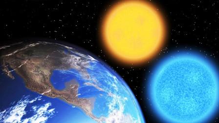"""太阳还有个""""亲兄弟"""",离地球仅2000多光年,但是已经步入老年了"""