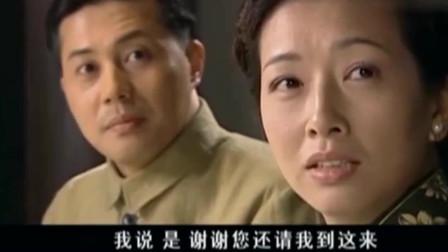 大宅门:白景琦参加茶话会,周总理都称他白七爷,还和他握手