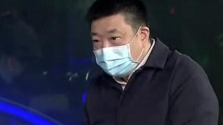 武汉市长: 承认前期信息披露不及时